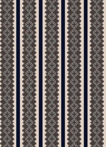 Ethnic Stripes