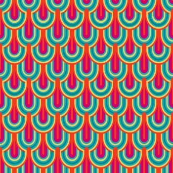 Rounded Rainbow
