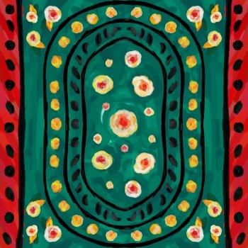 Artful Pattern