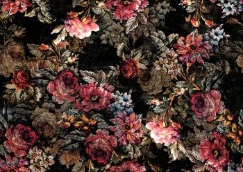 Tapestry Floral Design