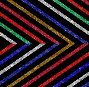 Shiny Stripes