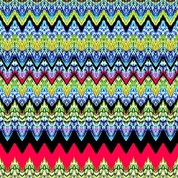 Energetic Zigzags