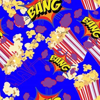 Popcorn Explosions