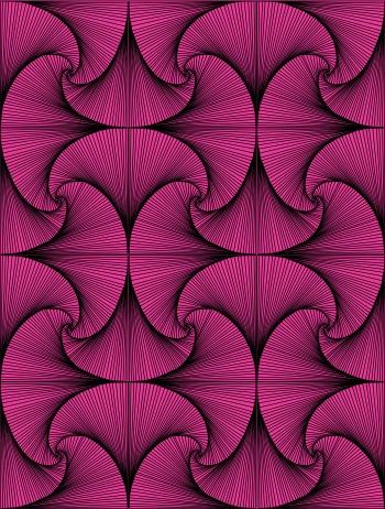 Pink Illusion
