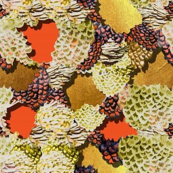 Texture-Patchwork