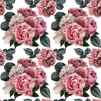 Delicate Bouquets