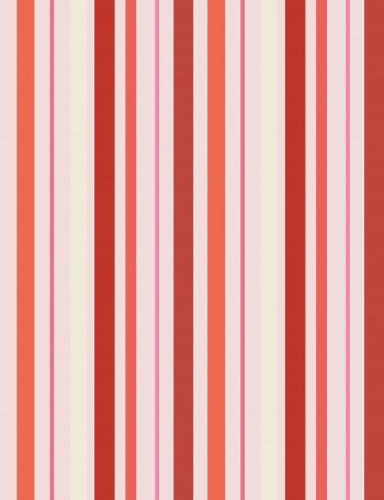 Reddish Stripes