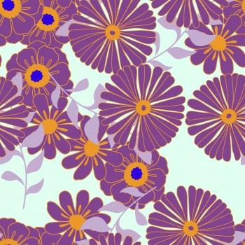 Kitsch Flowers