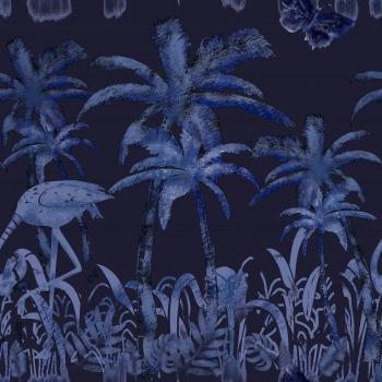 Blue Pamls
