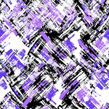 Digitally Brushstrokes
