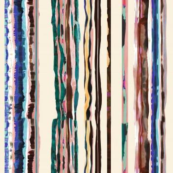 Mix of Stripes