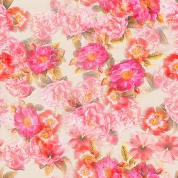 Flowers Look So Fast