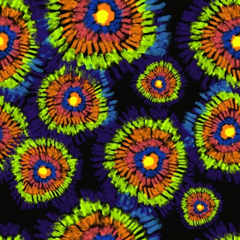 Make life colourful.