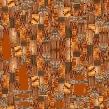 Patchwork Woods