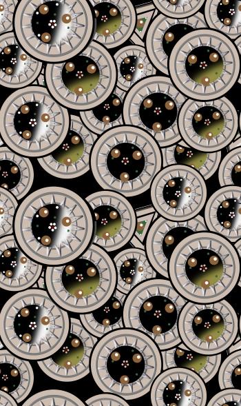 Circles in Circles
