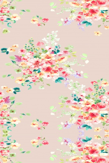 Small floral