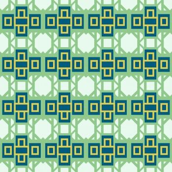 Abstract geometry shape pattern