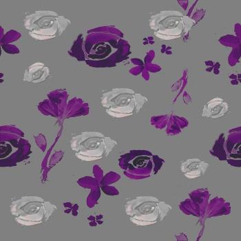 Purple,pink Flowers