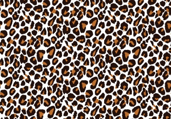 Abstract animal pattern