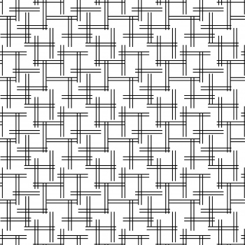 Abstract Geometric Lines