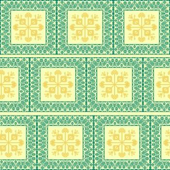 Anatolian Squares