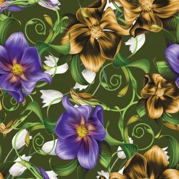 Artistic Flora