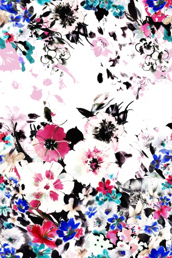 Attractive florals