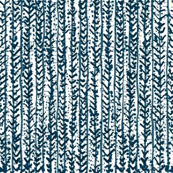 Indigo patterns #2