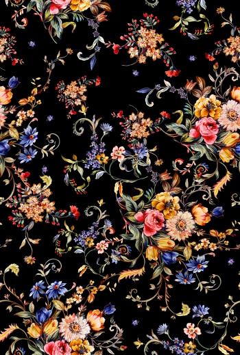 Baroque Inspiration