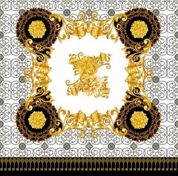 Baroque Keys