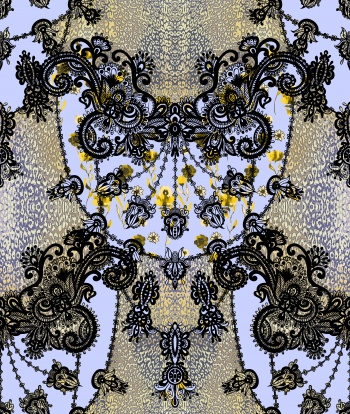 Baroque of Leopard