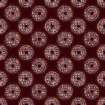 raster-base-pattern-avec-des-parfaite-pour