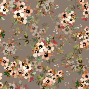 Beige Bouquets