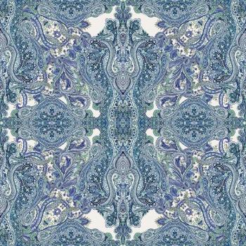 Blue Ethnic