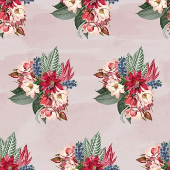 Botanic Bouquets