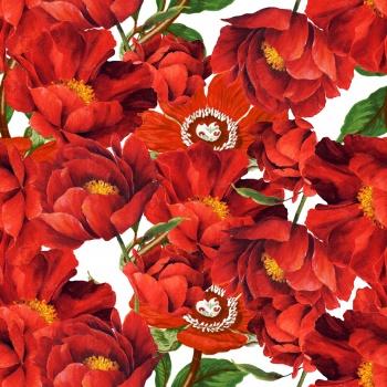 Botanical Flowers