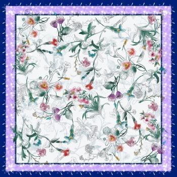 Bright Flowers-2