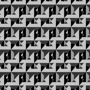 Brutal Geometry