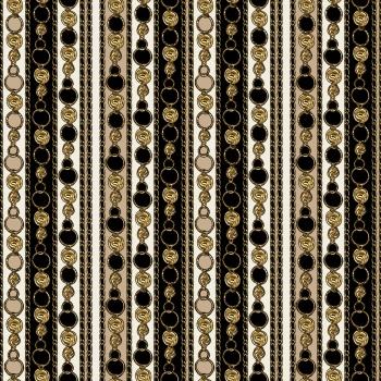Chain Stripe