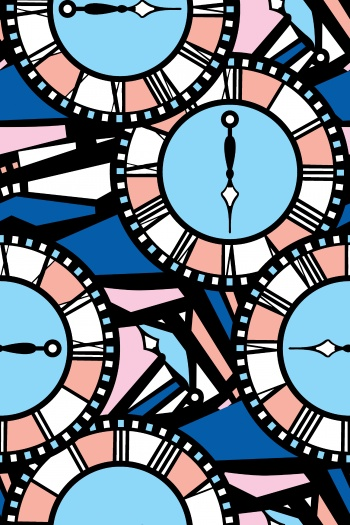 Clocks and clocks