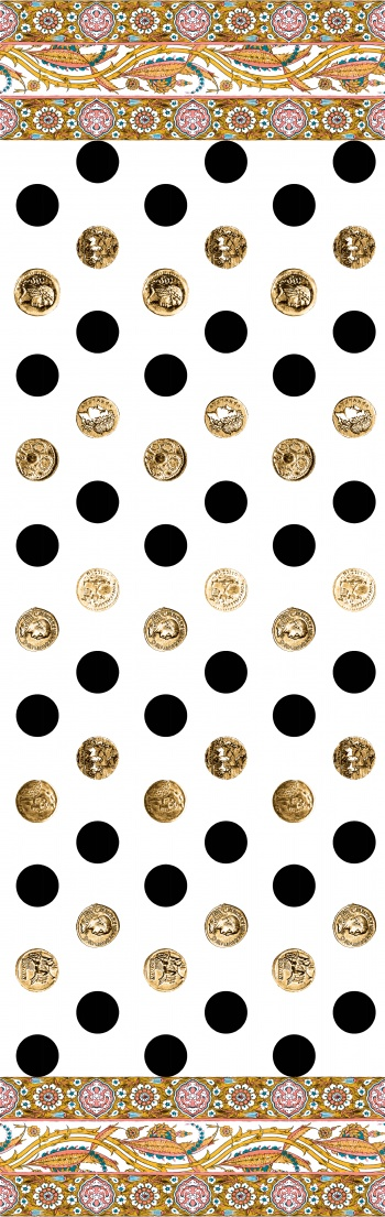Coins&dots
