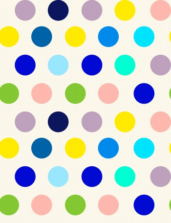 Colorful dots_58