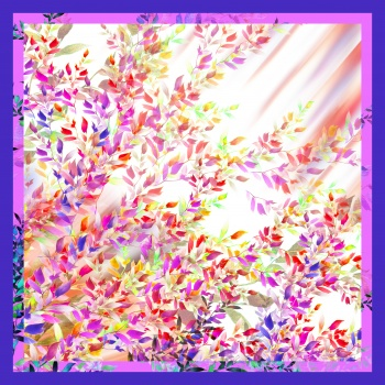 Colorful Foliages
