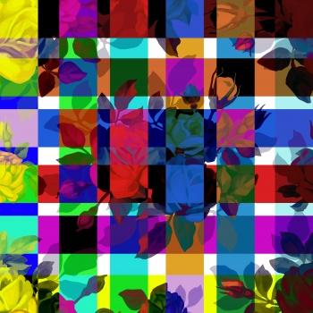Colorful Plaids