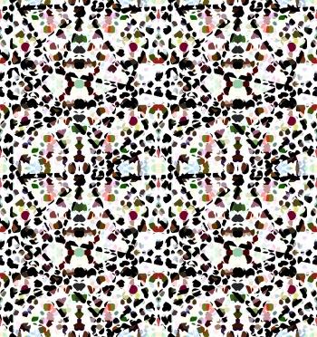 Colorful Spots