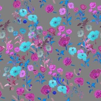 Field Flowers,Poppies