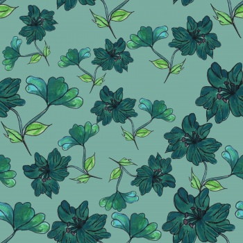 Deep Green Botanicals