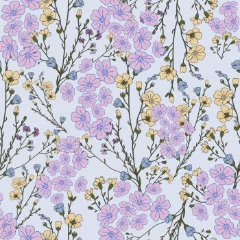 Delicate Lilac