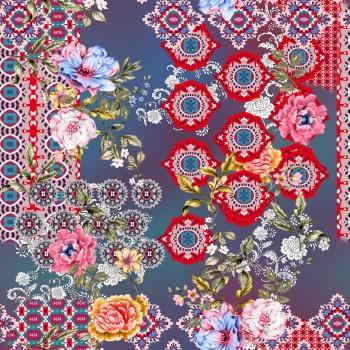 Digital Tapestry