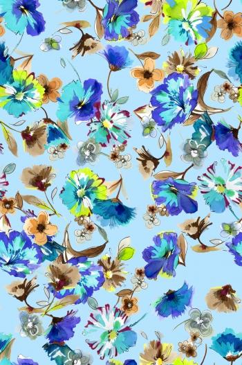 Dream flowers
